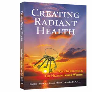 Holistic, Natural Health Manual