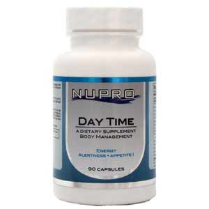 Day Time Body Management