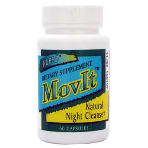 Movit™ detox supplements