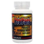 ProPara Parasite Management