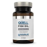 QÜELL Fish Oil natural health products