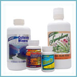 atural detox cleanse Supplements