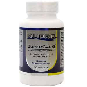 Super Cal-6 natural health products