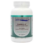Capryl-X supports & promotes balanced intestinal ecosystem and mirobiota