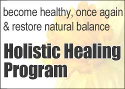 holistic healing program