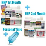 Holistic Health Discount Package
