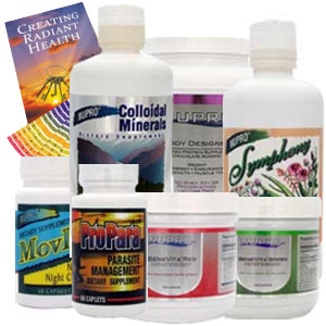 Holistic Health Protocol