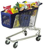 shopping-cart-with-food