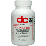 GCM Natural Health Supplements