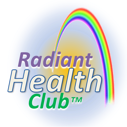 Radiant Health Club