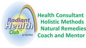 natural health supplements consultant at NUPRO
