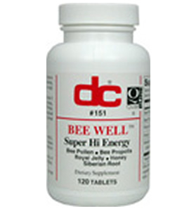 Bee Pollen Supplement Apitherapy Products