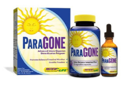 Maintain & improve your body's ability to eliminate parasites