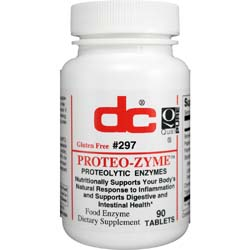 NUPRO professional grade enzyme complex