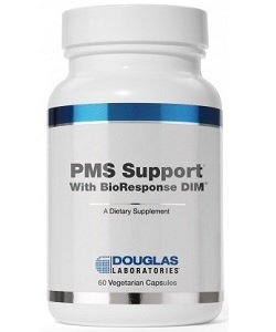 PMS & hormone support for women