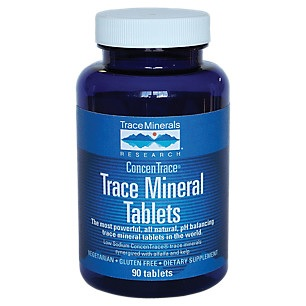Trace Mineral Supplement