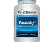 manage parasites & intestinal worms
